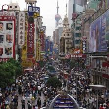 Экскурсии в Шанхае