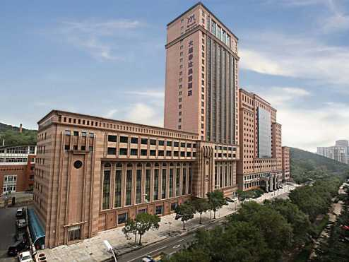 Grand Mercure Dalian Teda, Китай (Далянь) 2