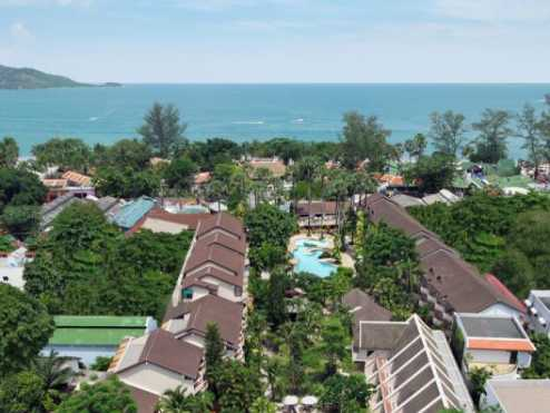 Thara Patong Beach Resort & SPA 14