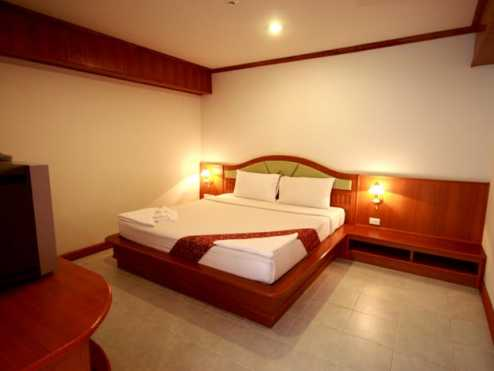 Samui first house hotel 6