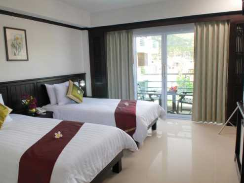 First residence hotel 1