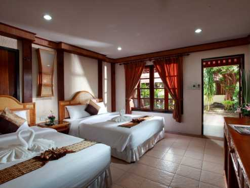 PGS hotels Sandy resort 6