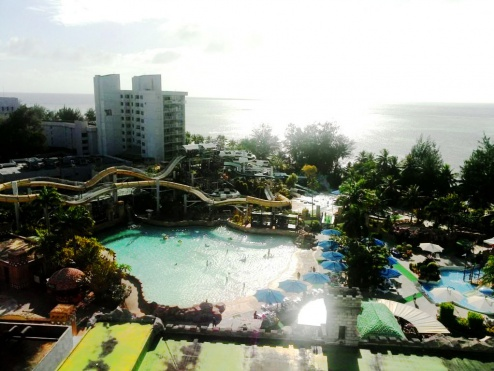 WORLD RESORT SAIPAN 2