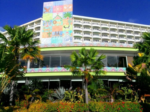 WORLD RESORT SAIPAN 10