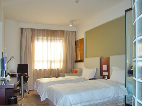 4* Express Holiday Inn 4