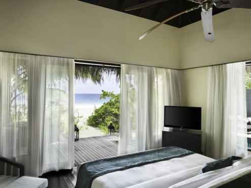 Мальдивы, отель Outrigger Konotta Maldives Resort 5*