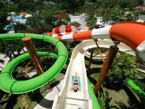 Jpark Island Resort and Waterpark Cebu 5*